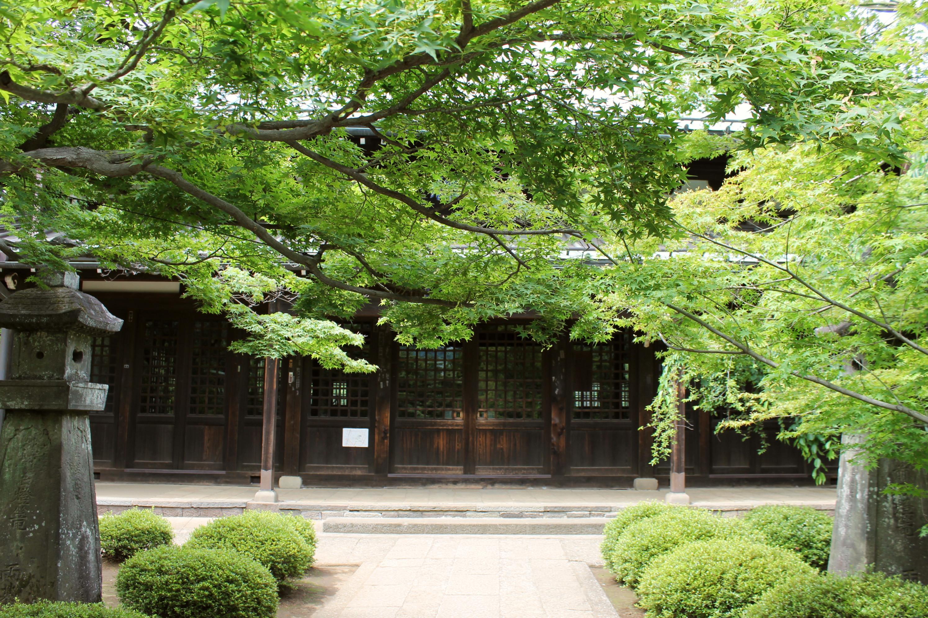 Gōtokuji Temple