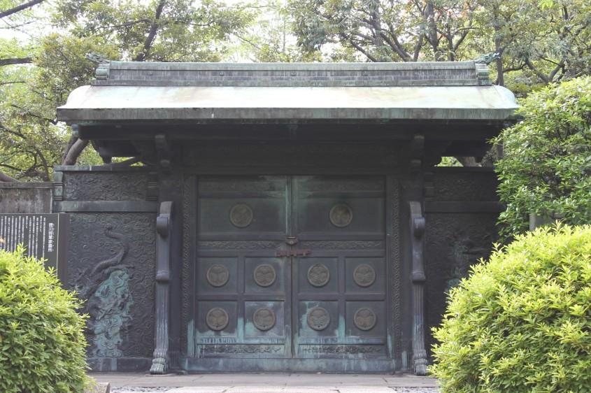 Zōjō-ji Temple: Shōgun Mausoleum