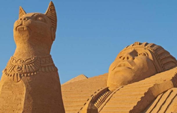 Bastet-the-Egyptian-