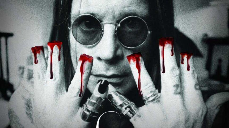 Ozzy Osbourne in PETA's declawing ad