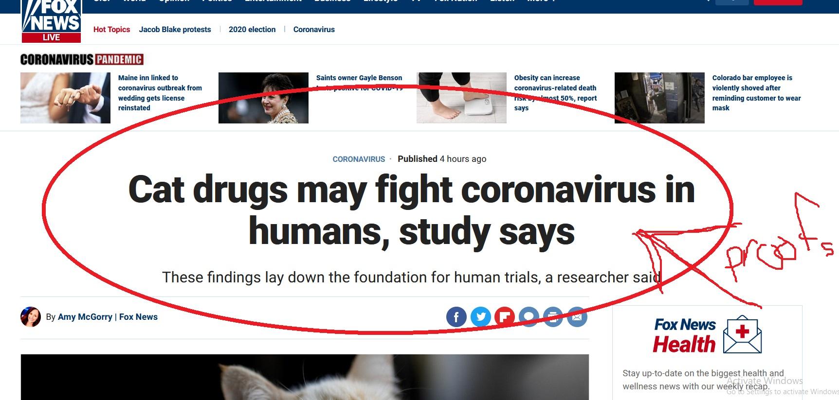 foxcatdrugs