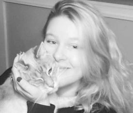 Randall's Rescue: Kaitlyn O'Hara