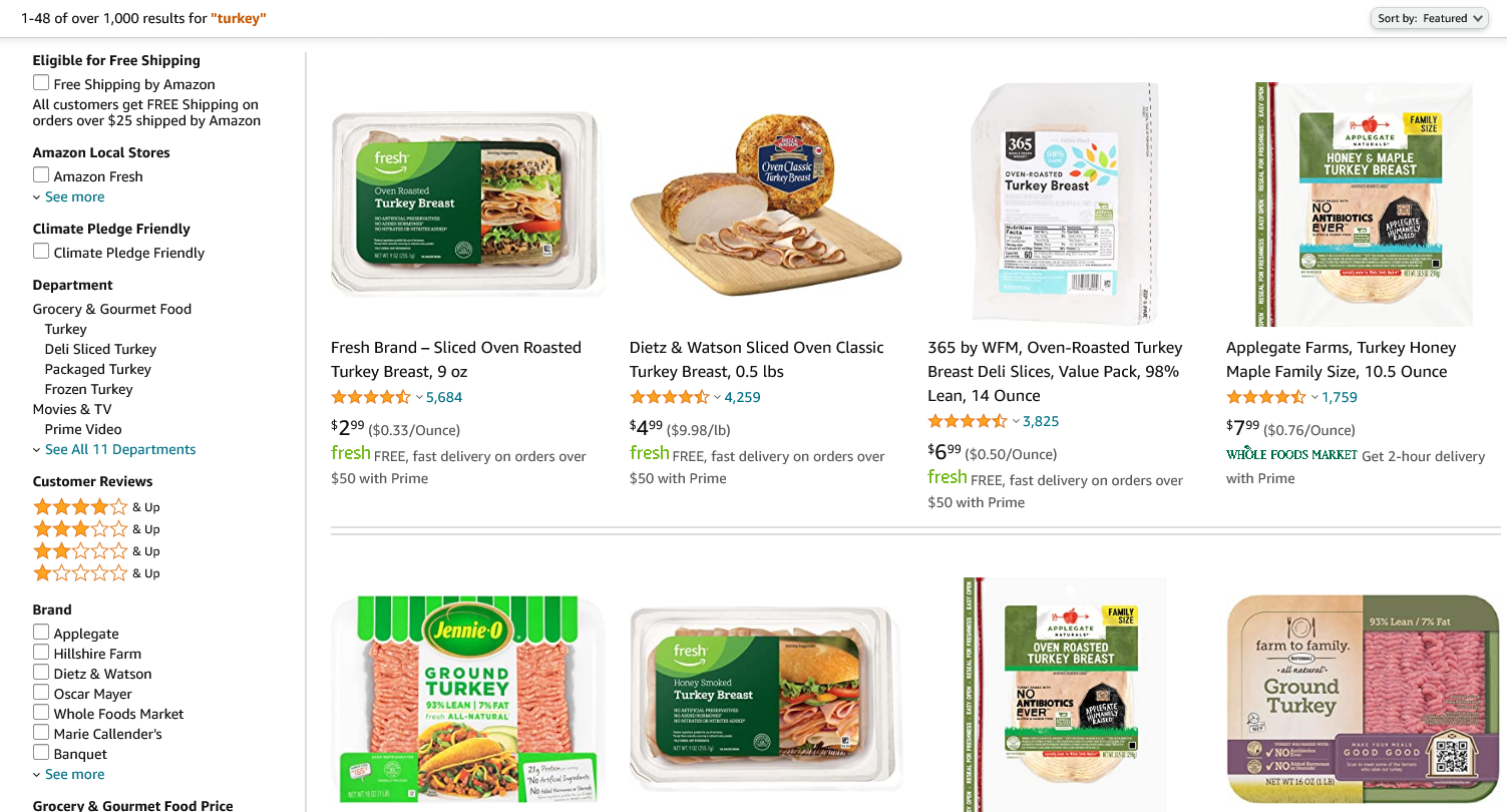 Screenshot 2021-09-03 at 09-34-40 Amazon com turkey