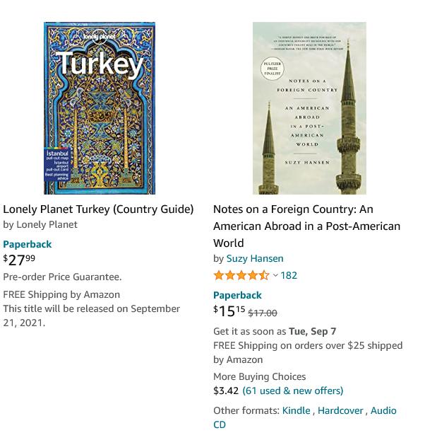 Screenshot 2021-09-03 at 09-35-34 Amazon com turkey country