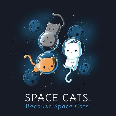 spacecats